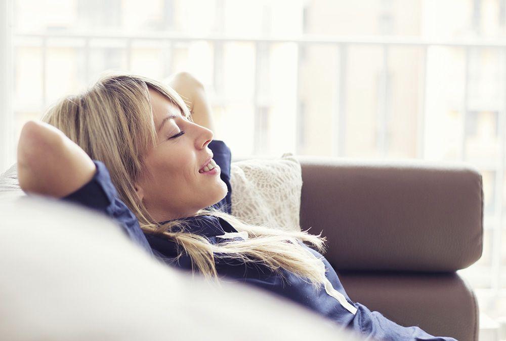 Emplea las técnicas de relajación más significativas como la aromaterapia, y aprende a relajarte con ellas
