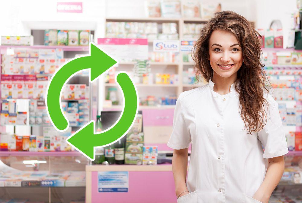 Qué tener en cuenta para llevar a cabo el traspaso de una farmacia