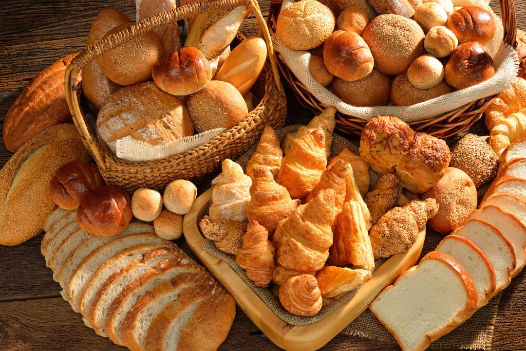 alimentos con contenido glucémico elevado, no apropiado para personas diabéticas