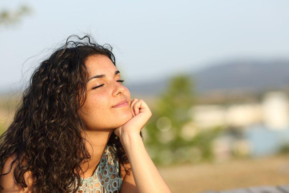 Qué hacer para tener la mente tranquila - Verfarma